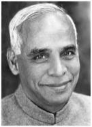 Photo of Eknath Easwaran
