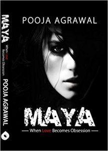 Maya by Pooja Agrawal