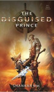 thedisguisedprince