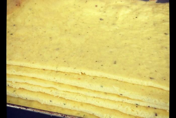 Lasagneplader