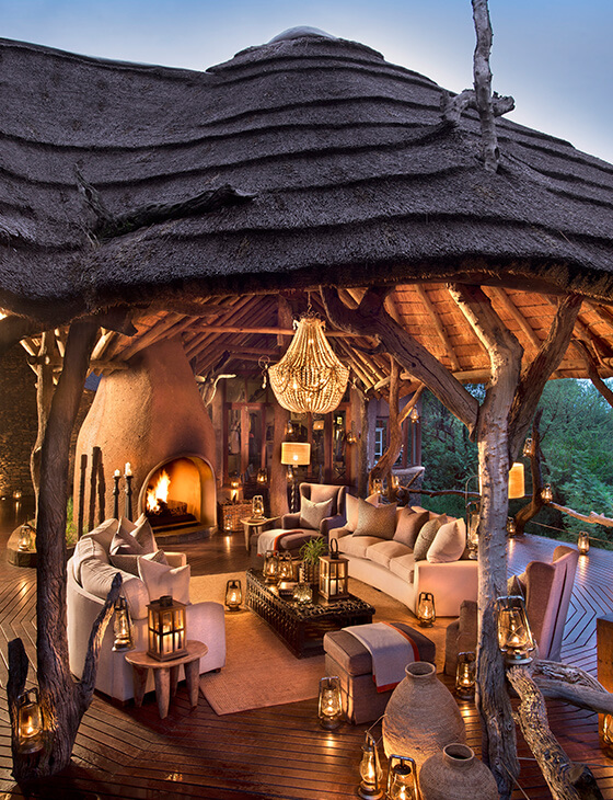 Lelapa-Lodge