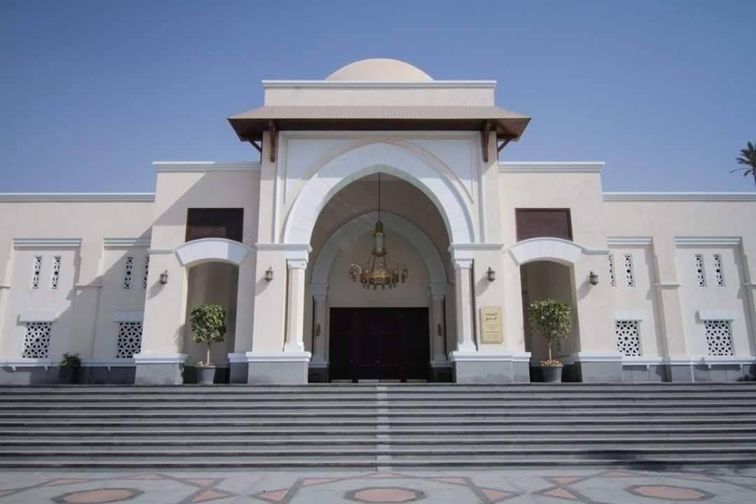 صلاه الجمعه تعود بمساجد مدينتي وبشروط