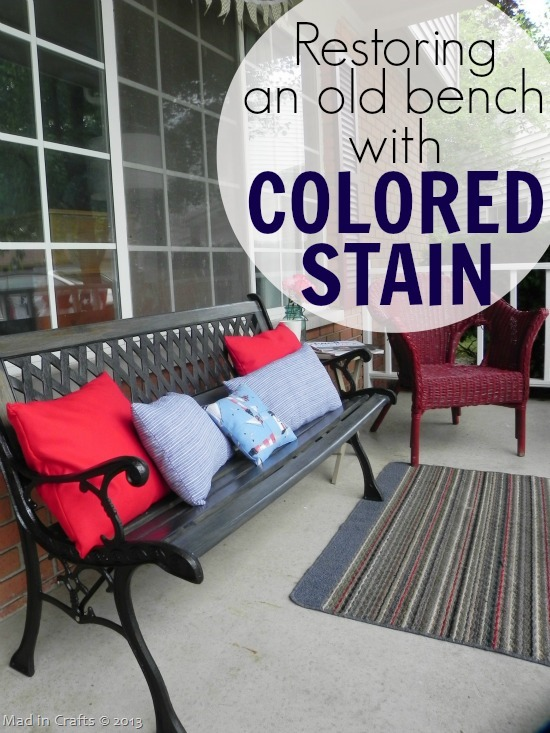 Restoring-an-Old-Bench-with-Colored-25255B1-25255D