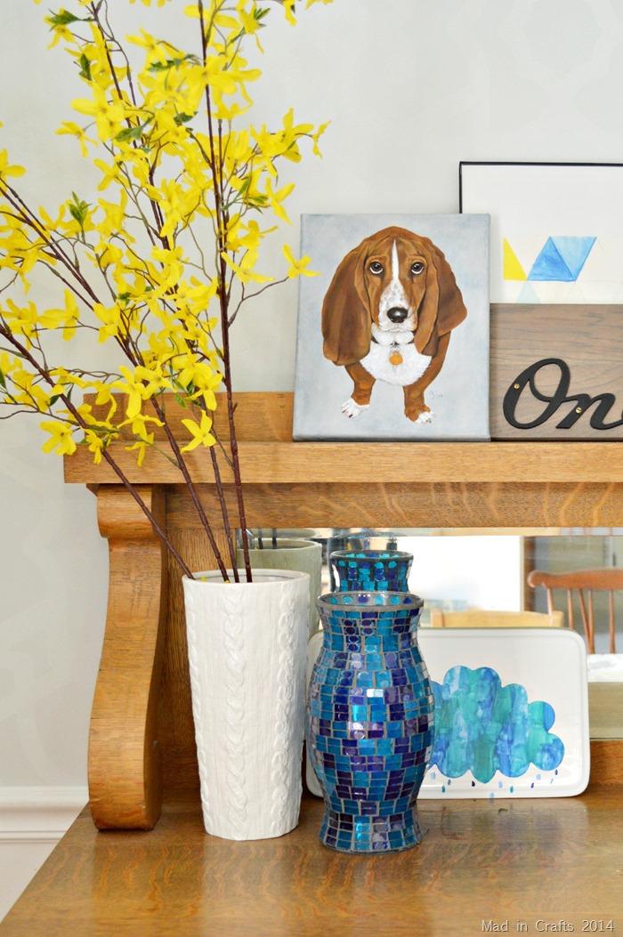 Pet Portrait - Just Paint It Pets