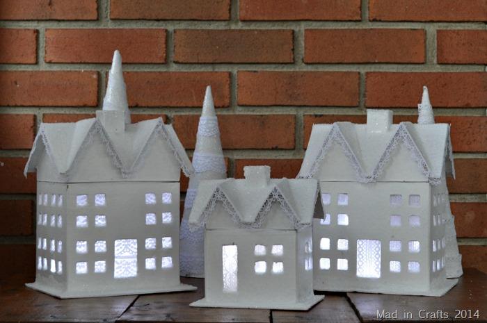 Hobbycraft Led Lights