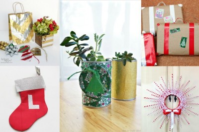 DUCK TAPE HOLIDAY PROJECTS