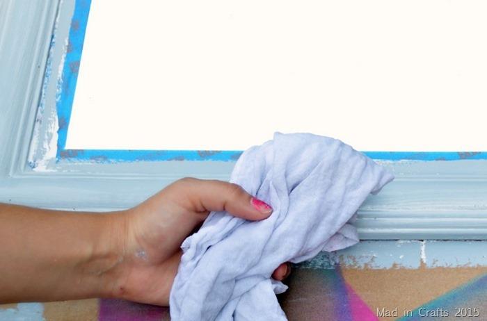 Mirror Update Wet cloth ForRent.com