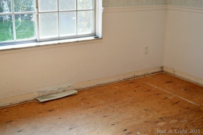 LIVING WITH SUBFLOORS