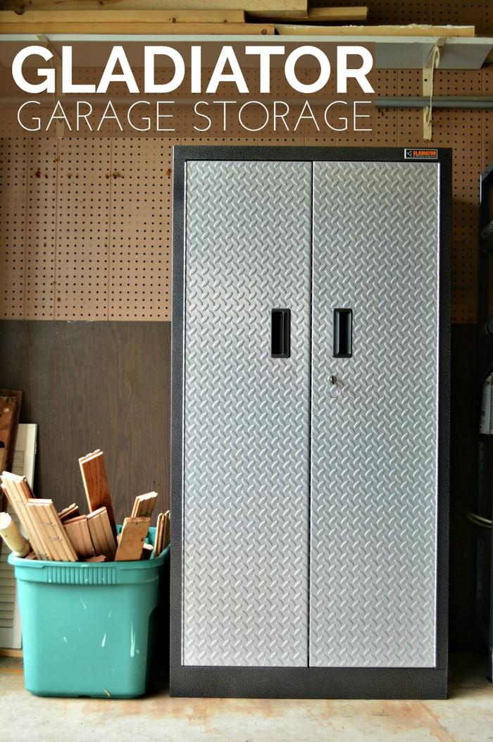 Gladiator Garage Storage
