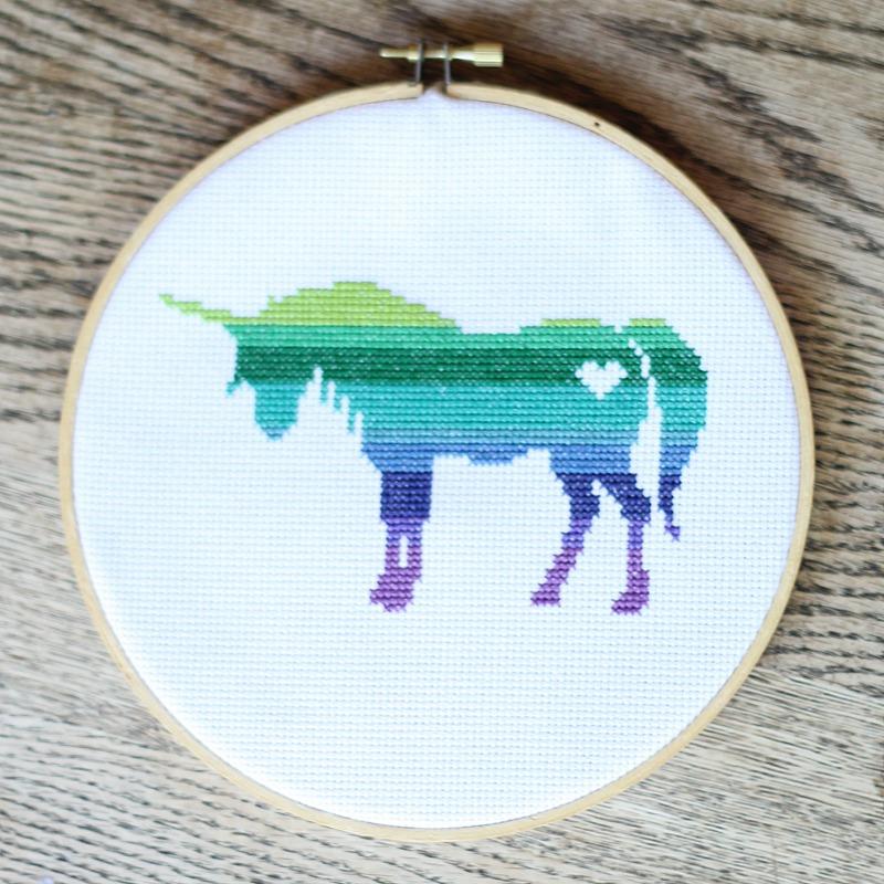 unicorn-counted-cross-stitch-pattern-cg