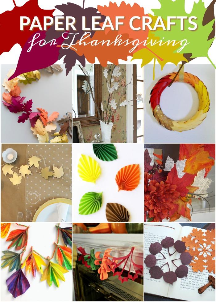 9-paper-leaf-crafts-for-thanksgiving