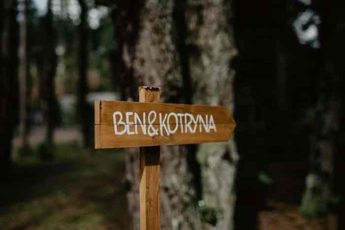 Vestuvės miške Tony Resort Madinga Šventė_62