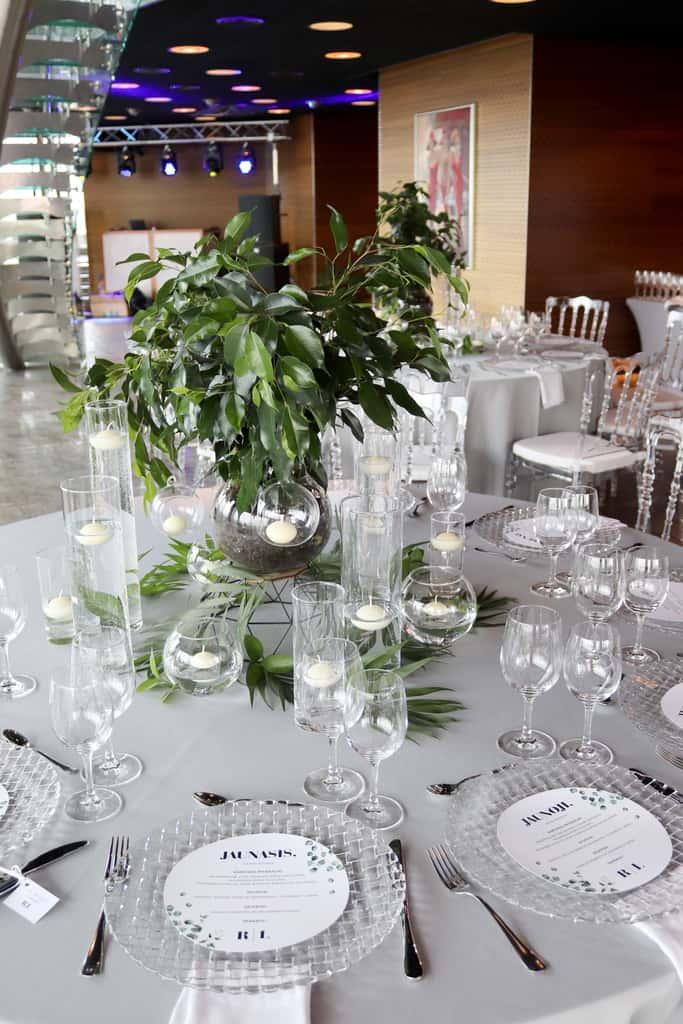 Modernios vestuvės Silver Sky Madinga Šventė_32