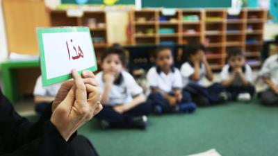 Introductory Arabic – Level 1
