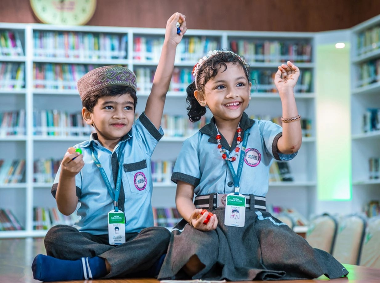 MAdin-School-Students