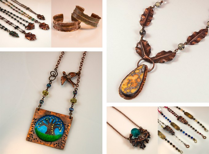 aistheta jewelry