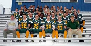 Clarkson football_team