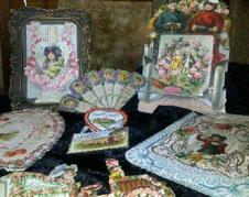 Victorian Valentine Collection at MCHS
