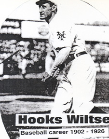 Hooks Wiltse