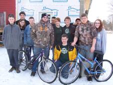 MSC and Bike Program