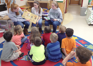 Ag Literacy Week Photo