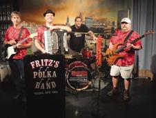 MCF - Fritz's Polka Band