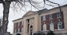 Utica Library