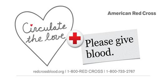 American Red Cross: Blood Donations Urgently Needed