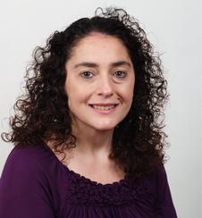 Stella Penizotto, '90, 2014 Alumni Face