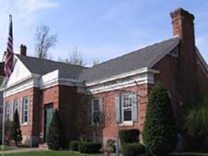 Oneida Public Library