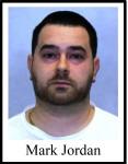 Mark P. Jordan, 30, Auburn, Criminal Possession of Marihuana 2nd degree