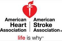 american heart stroke