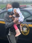 Missing Minnesota child located by state police during traffic stop in Onondaga County