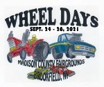 """""""Wheel"""" Fun coming to the Madison County Fairgrounds"""