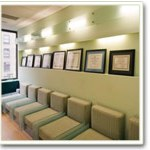 Madison ENT & Facial Plastic Surgery Waiting Room