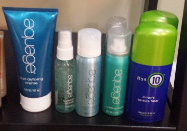 Aquage Salon Products