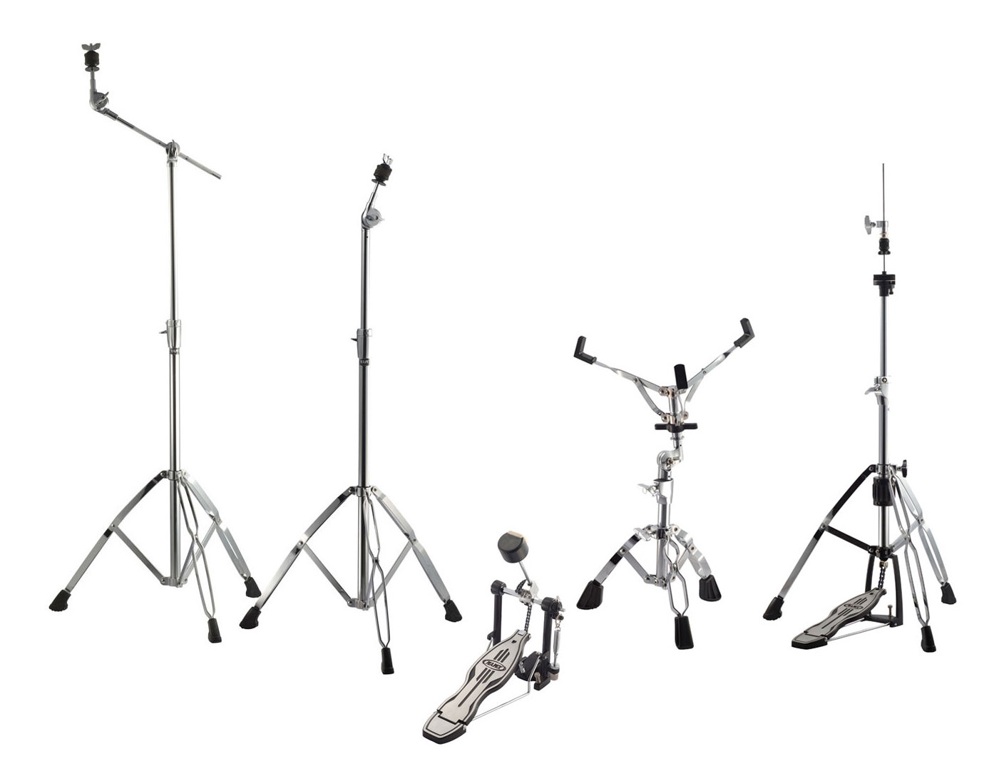 Mapex 5 Piece Hardware Pack Hp