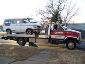 Vehicle Repossessed Bankruptcy
