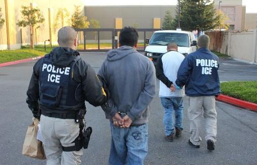 Immigration; Crimmigration