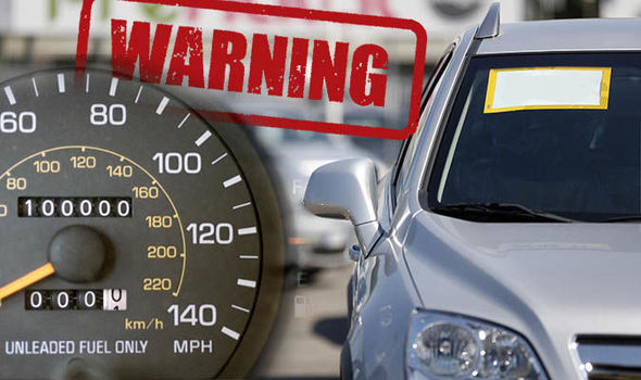 what does mileage mean when buying a car
