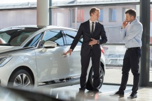 Auto Industry & Consumer Law, car dealerships, used car dealerships