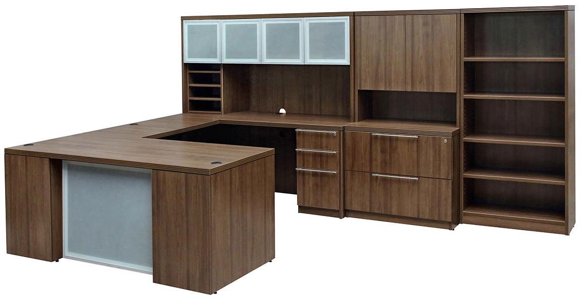 5 High-End Executive Desk Sets That Make A Great Impression