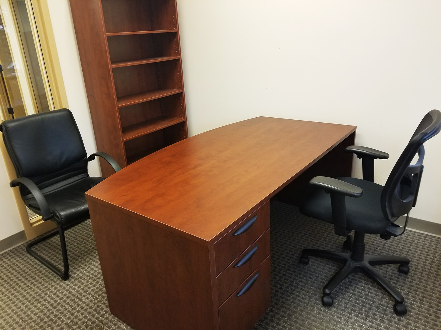 Office Furniture 2nd Hand