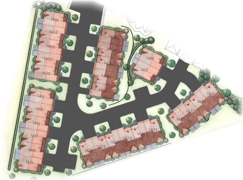 Townhome-Community-Map-1