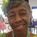 Daisy : Special Guest Deaconess; Food Pantry Manager