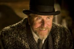 THE HATEFUL EIGHT Tim Roth stars in THE HATEFUL EIGHT