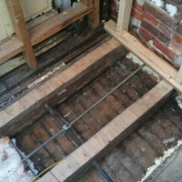 Insulating Under Radiant Floor- The Basics