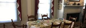 Kemper Spring Tea @ Kemper Residence | Madison | Virginia | United States