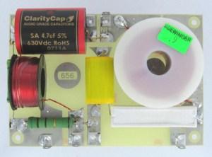 Restoring Vintage Loudspeakers: Madisound Speaker Components