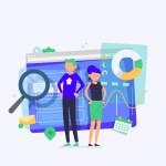 Web Development for Pixwalla